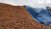 Khởi tố vụ buôn lậu 44.000 tấn quặng bauxite thô