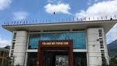 6 lãnh đạo và cán bộ hải quan ở cửa khẩu Bắc Phong Sinh bị tạm đình chỉ