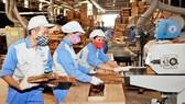 3 tháng, lâm sản Việt Nam xuất siêu trên 3 tỷ USD