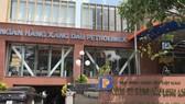 Petrolimex nói gì về vụ Giám đốc Công ty Xăng dầu Long An bị bắt?