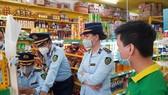 Bán sai giá niêm yết, cửa hàng Bách Hóa Xanh ở Sóc Trăng bị xử phạt