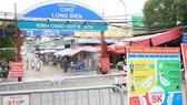 Các chợ đã đóng do Covid-19 sẽ được mở trở lại, nhưng người bán phải tiêm ít nhất 1 mũi vaccine
