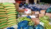 Nông sản các tỉnh phía Bắc dư thừa, giá giảm sâu, kiến nghị tháo gỡ khó khăn