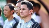 HLV Kiatisak liệu có giúp HAGL trở thành tâm điểm của V-League 2021?