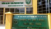 ĐH Y khoa Phạm Ngọc Thạch năm học 2018-2019: 2 mức học phí riêng dựa trên hộ khẩu