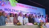 Lễ tri ân Ngày Nhà giáo Việt Nam có một không hai