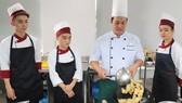 Nhiều phương thức xét tuyển để trúng tuyển vào Trường ĐH Nguyễn Tất Thành