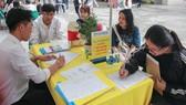 Trường ĐH Công nghệ TPHCM công bố điểm trúng đợt 1