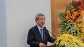 TS Un-Chan Chung, nguyên Thủ tướng Hàn Quốc, nguyên Giám đốc ĐH Quốc gia Seoul chia sẻ về mối quan hệ giữa Việt Nam - Hàn Quốc và kinh nghiệm quản trị đại học tại Trường ĐH Kinh tế TPHCM