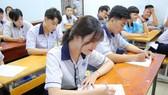 Thí sinh đăng ký dự thi tốt nghiệp THPT đến ngày 30-6