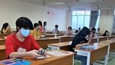 ĐH Quốc gia TPHCM công bố điểm thi đánh giá năng lực