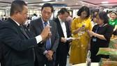Bộ KH-CN thành lập điểm kết nối cung cầu công nghệ đầu tiên tại Trường ĐH Nguyễn Tất Thành