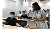Thí sinh bắt đầu điều chỉnh nguyện vọng xét tuyển đại học đến 17 giờ ngày 5-9