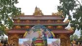 Ngôi chùa bị mất trộm tiền công đức