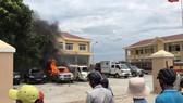 Vụ gây rối trật tự xảy ra trên địa bàn tỉnh Bình Thuận trong các ngày 10 và 11-6 vừa qua gây mất an ninh trật tự nghiêm trọng