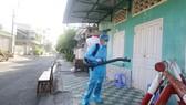 Bình Thuận đang tích cực các phương án để phòng, chống dịch Covid-19.