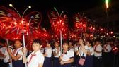 Dừng tổ chức một trong những Lễ hội Trung thu lớn nhất Việt Nam.