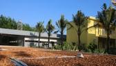 Cơ sở Phước Thiện Hưng An Tự, ở xã Gia An, huyện Tánh Linh (tỉnh Bình Thuận), nơi ông Võ Hoàng Yên đăng ký khám chữa bệnh