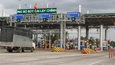 Cai Lay tollbooth resumes operation from 9 a.m. on November 30