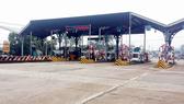 A toll station in Bien Hoa city, Dong Nai province (Illustrative photo: SGGP)