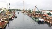 HCMC set to restart anti-flooding program