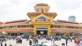 Binh Tay market (Photo: SGGP)