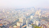 Slow implementation of park development plans has caused a shortage of green cover in HCMC (Photo: SGGP)