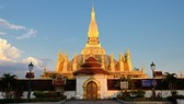 Pha That Luang, located in Vientiane, is Laos' most important monument (Source: cnn)