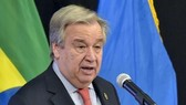 Secretary General of the United Nations Antonio Guterres (Photo: AFP)