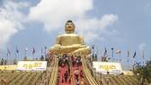 Putkiri pagoda in Cambodia (Photo: VNA)