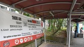 Singapore official warns of worsening dengue fever in dry season