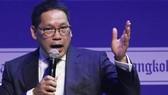 Thai Finance Minister Uttama Savanayana (Photo:bangkokpost.com)