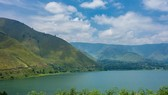 Toba Lake (Source: Wikipedia)