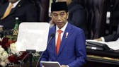 Indonesian President Joko Widodo (Source: AP)
