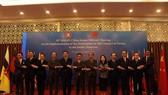 Delegates at the meeting (Photo: VNA)