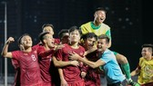 SEA Games 30: Vietnam score thrilling 2-1 comeback win over Indonesia