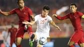 SEA Games 30: Vietnam win long-awaited gold in men's football