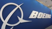 The logo of Boeing (Photo: AFP/VNA)