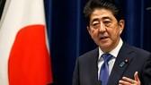 PM Abe Shinzo