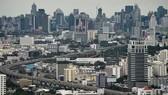 A view of Bangkok capital city of Thailand (Photo: AFP)