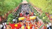 HCMC enhances state management on festival organization