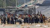 Vietnam voices concern over Myanmar's escalating violence
