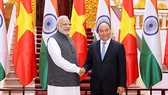 India favors closer cooperation with Vietnam