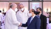Vietnam to promote projects in Cuba's Mariel Special Development Zone: President
