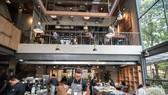 """Vượt mốc 80 cửa hàng cà phê, The Coffee House mở không gian """"cà phê hội nhập"""""""