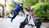 Yêu đi, đừng sợ - dự án phim được Việt hóa từ Spellbound - Hàn Quốc