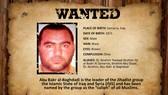 Thủ lĩnh IS Abu Bakr al-Baghdadi, trùm khủng bố bị truy nã gắt gao. Ảnh: Al Arabiya News