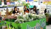 Người tiêu dùng TPHCM ưu tiên lựa chọn hàng hóa sản xuất nội địa