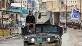 Iraq đuổi IS khỏi Mosul, Malaysia cảnh giác