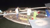 Lật thuyền trên hồ Trị An một phụ nữ tử vong
